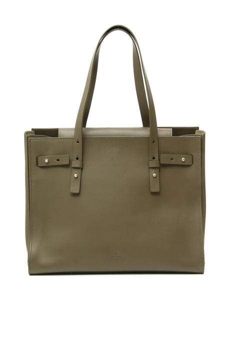 Bag with adjustable handle  Intrend