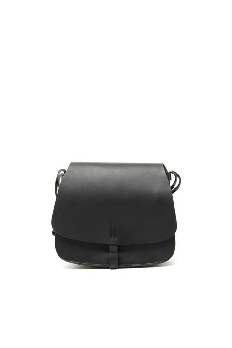 Leather crossbody bag Intrend