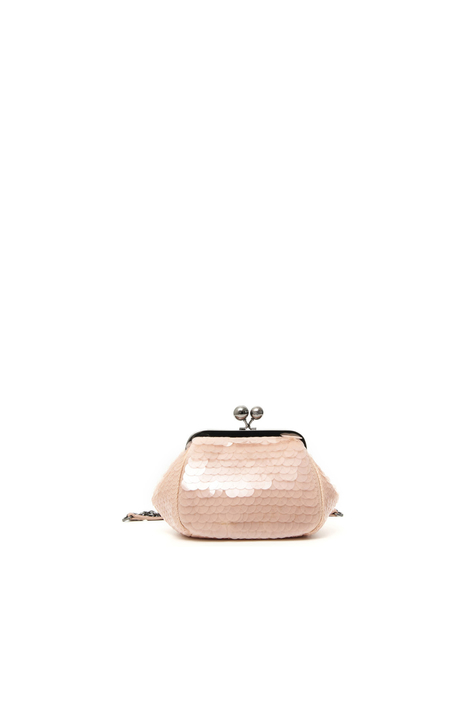 Small sequin clutch Intrend