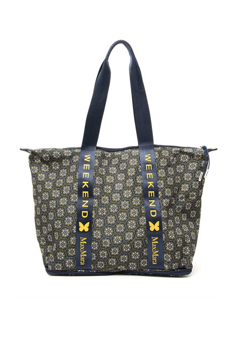 Printed shopper bag Intrend