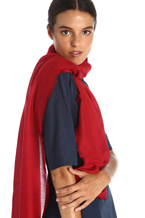 Viscose scarf Intrend