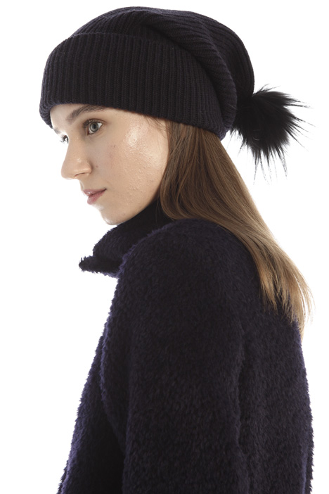 Wool hat Intrend
