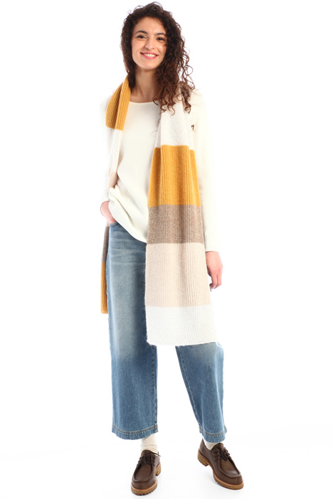 Mohair scarf Intrend