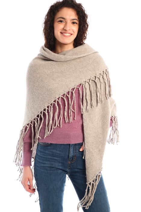 Triangular scarf Intrend