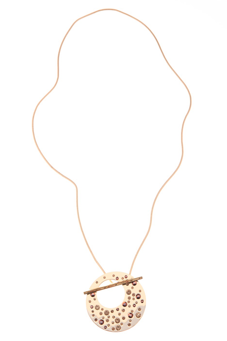 Pendant necklace Intrend