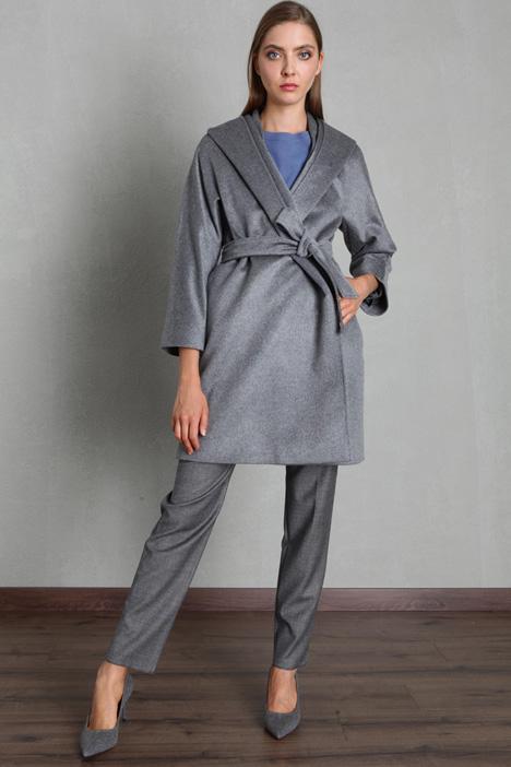 Hooded coat Intrend