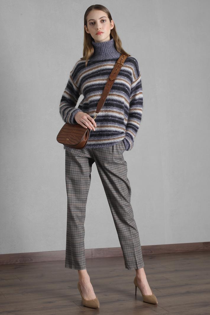 Batavia carrot trousers Intrend