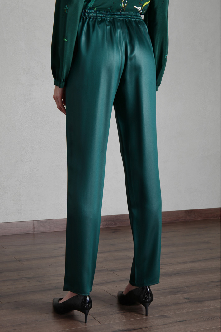 Jogging style trousers Intrend