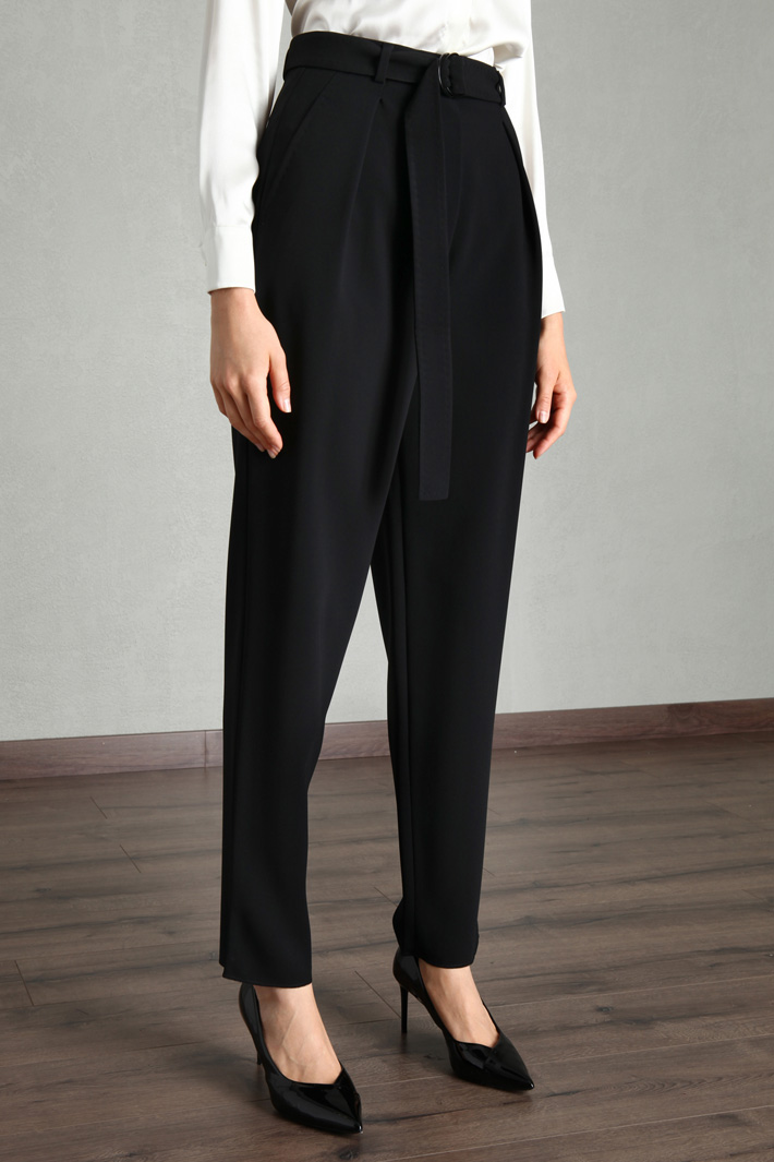 Cady carrot trousers Intrend