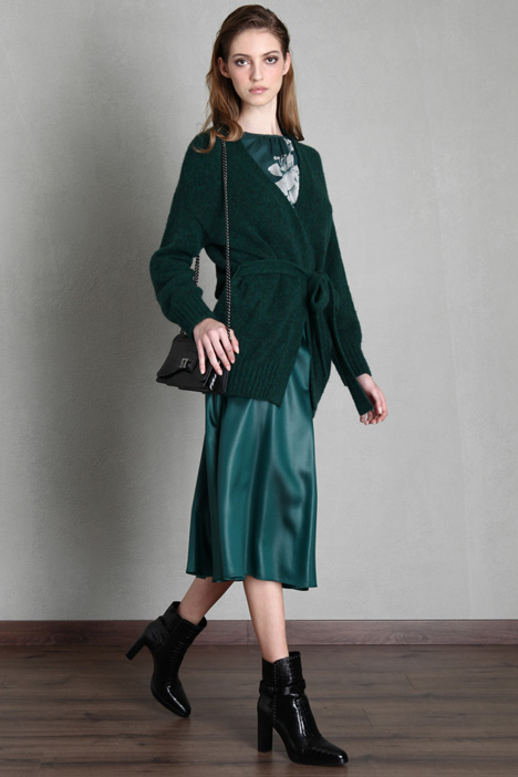 Belted cardigan Intrend