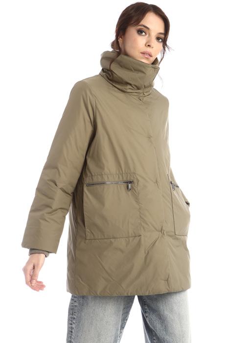 Tech puffer jacket Intrend