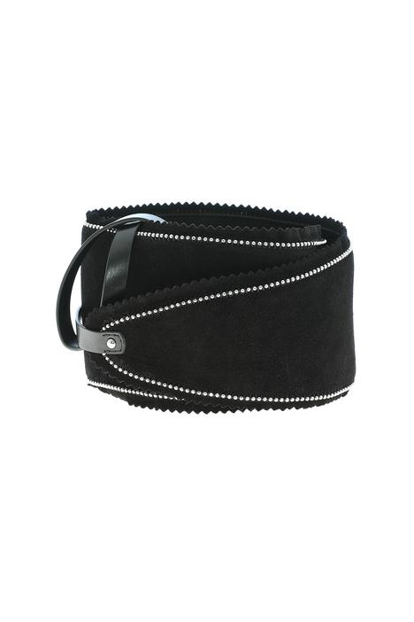 Studded tie belt Intrend