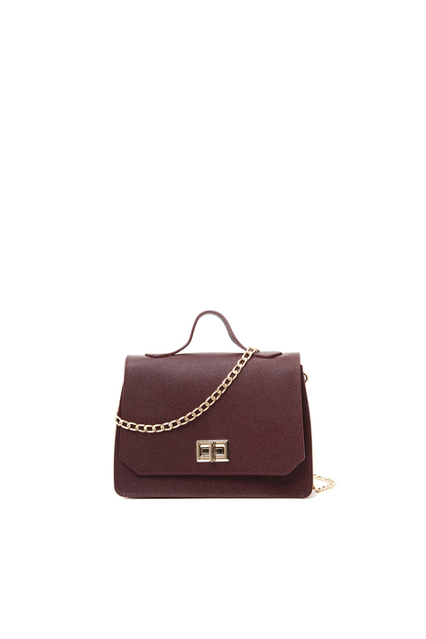 Leather bag Intrend
