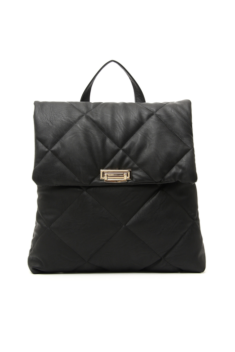 Quilted backpack Intrend