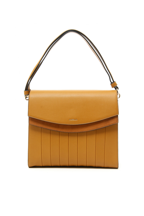 Double flap bag Intrend