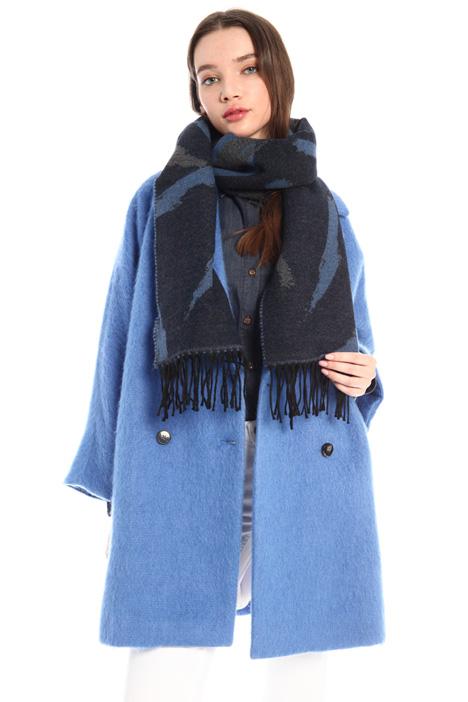 Viscose yarn scarf Intrend