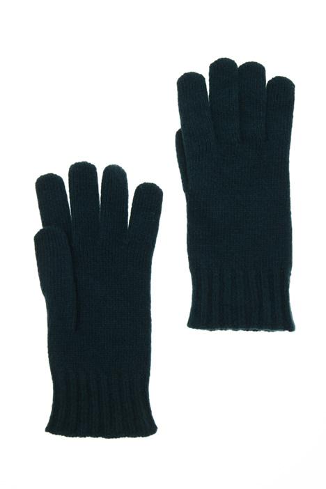 Wool gloves Intrend