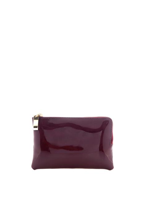 Varnished purse Intrend