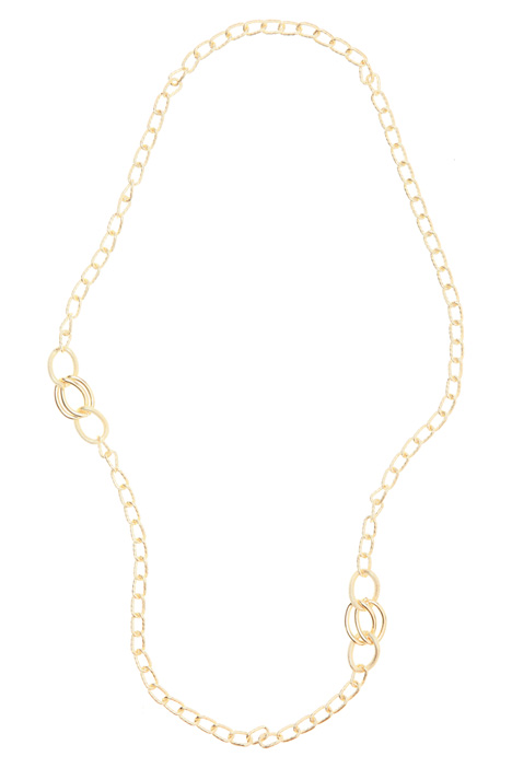 Long chain necklace Intrend