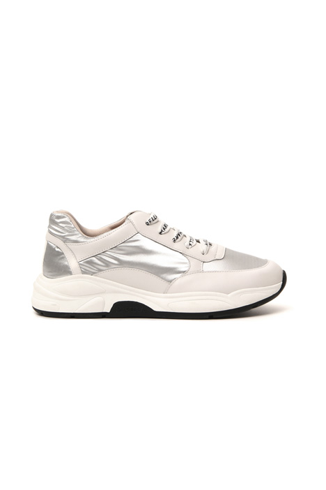 Laminated trainers Intrend