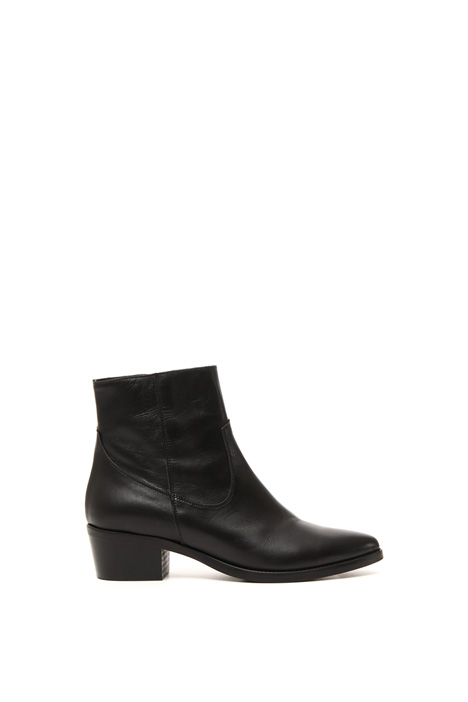 Cowboy ankle boots Intrend