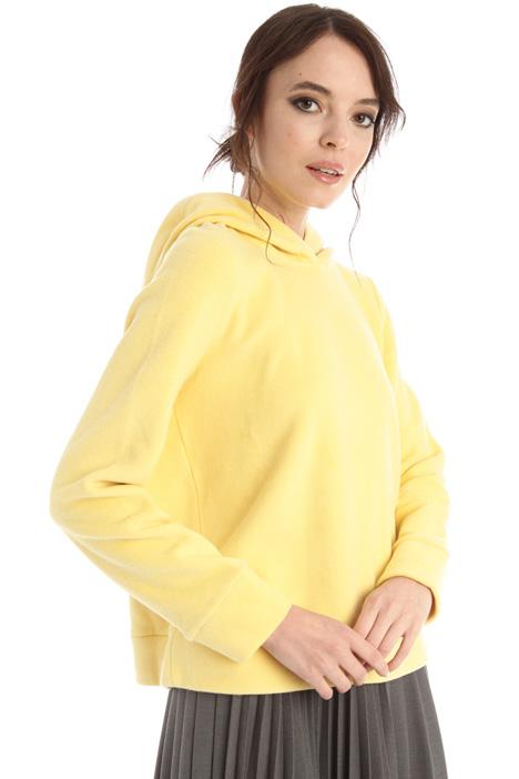 Jersey sweatshirt Intrend
