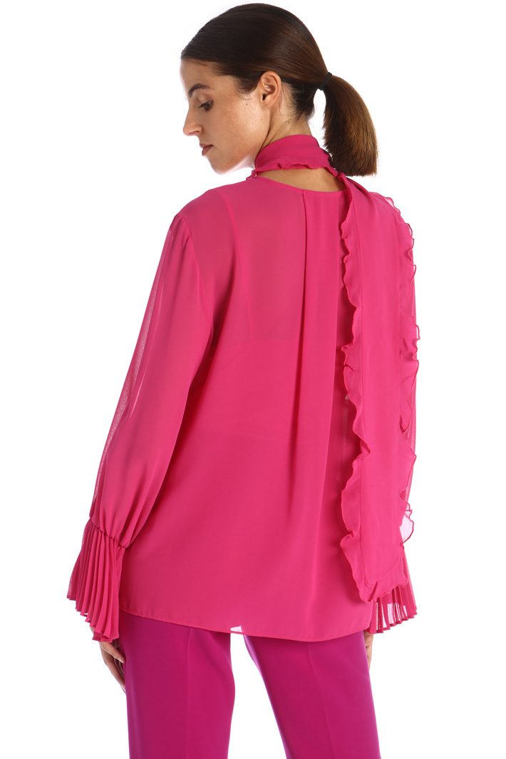 Flowy blouse Intrend