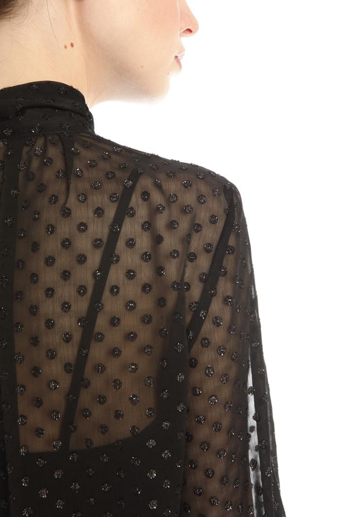 Fil coupé blouse Intrend