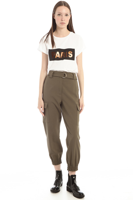 Cargo joggers Intrend