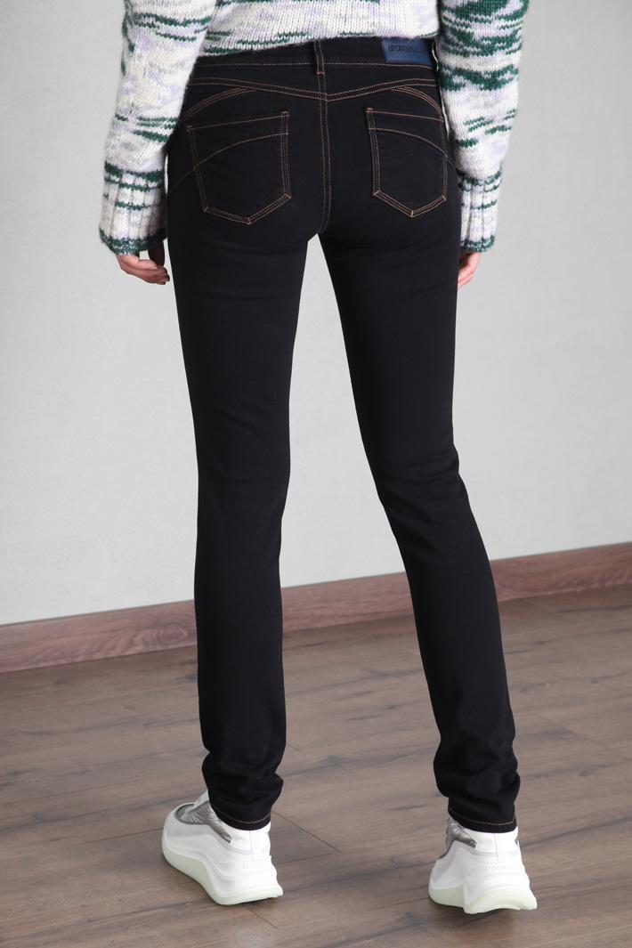 Skinny denim jeans Intrend