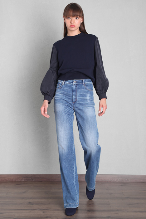 Relaxed fit jeans Intrend