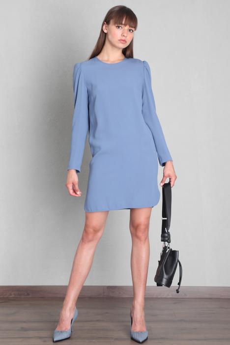 Short cady dress Intrend