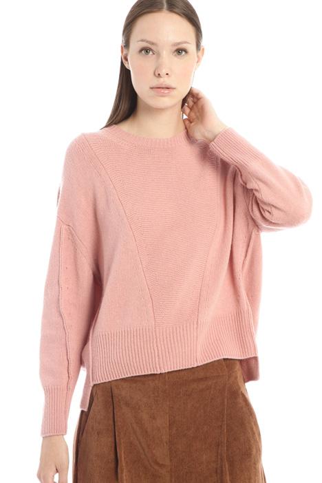 Cashmere-blend jumper Intrend