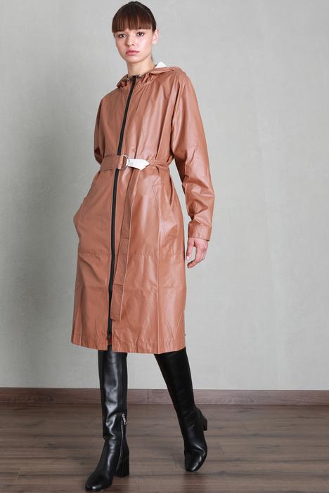 Double face rain coat Intrend