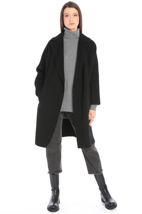 Open front coat Intrend