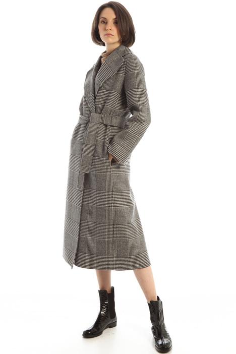 Cappotto a vestaglia Intrend