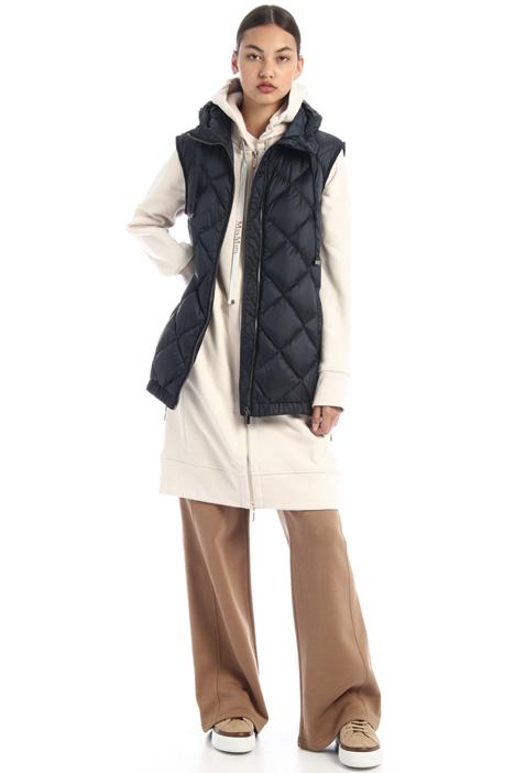 Water-resistant vest Intrend