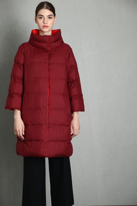 Long reversible coat Intrend