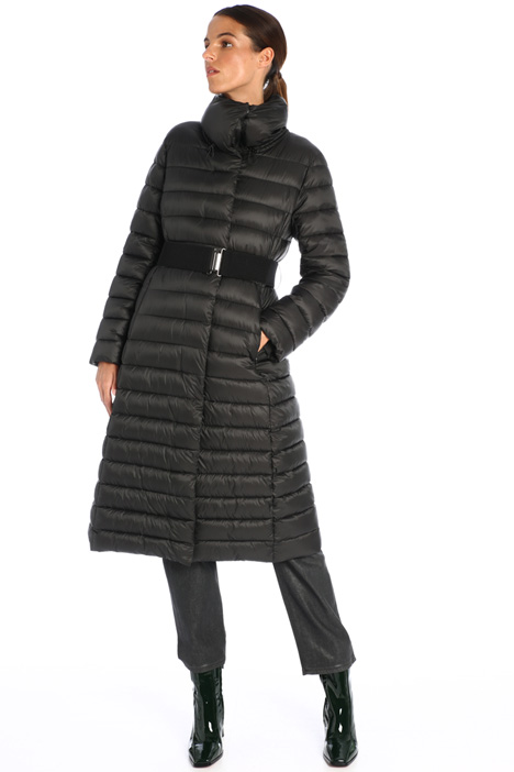 Long padded coat Intrend