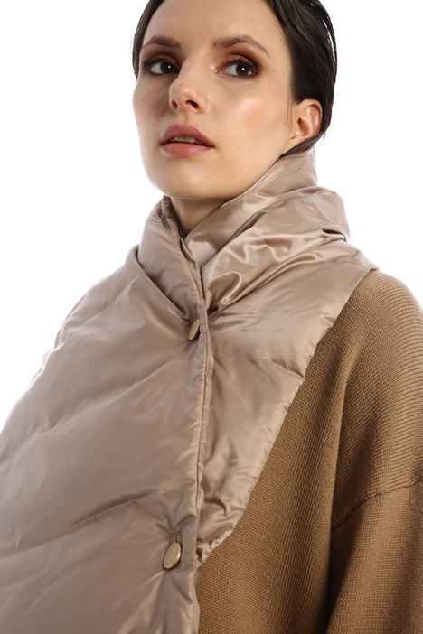 Water-resistant scarf Intrend